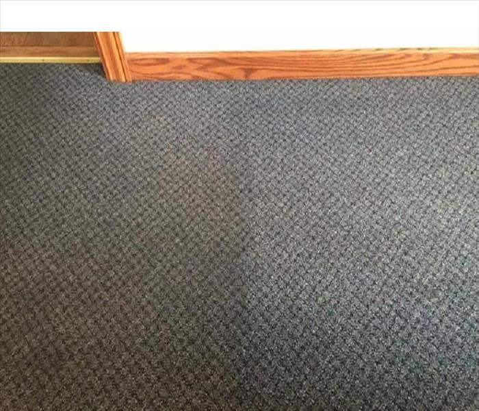 Brighten Up Your Commercial Grade Carpeting After