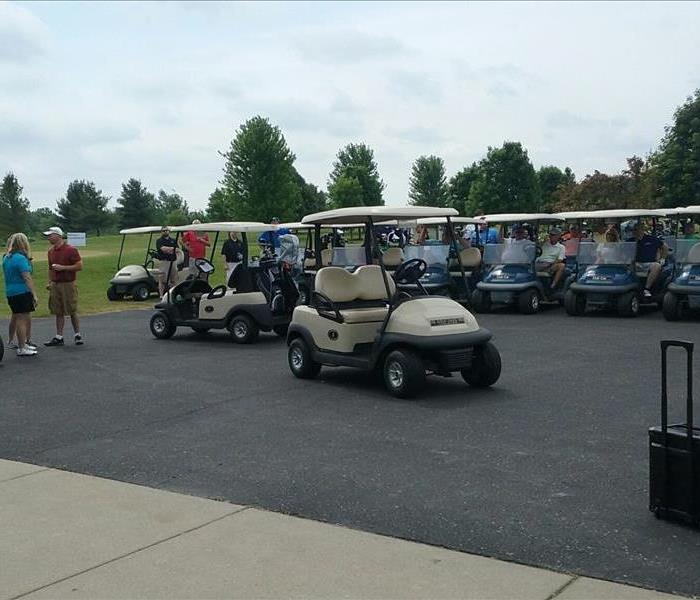 59th Annual Lynn Margarit Memorial Golf Outing