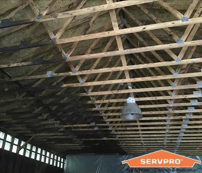 SERVPRO of Muskegon Gallery Photos