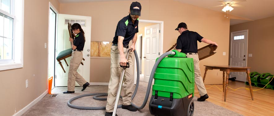 Muskegon, MI cleaning services